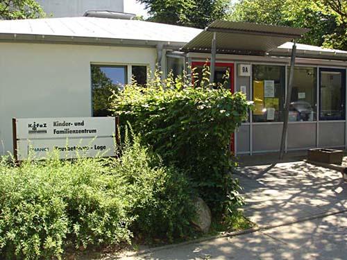 KiFaz in Schnelsen-Süd